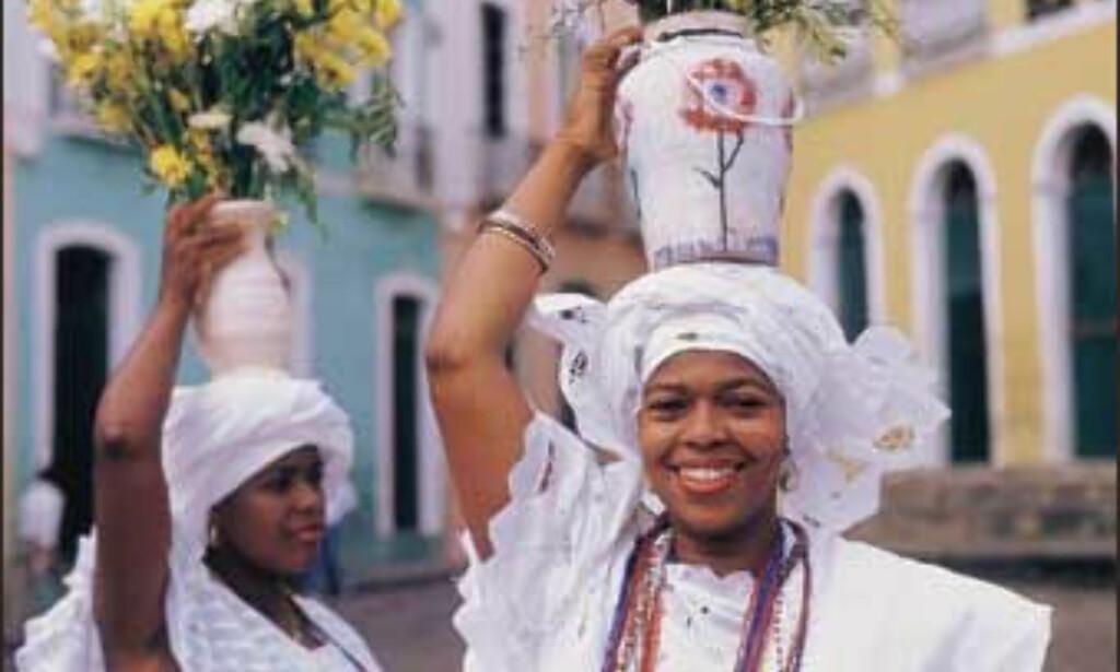 Bahia.