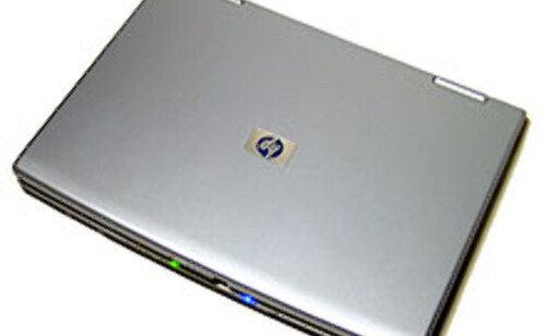 image: HP Pavilion zt3000