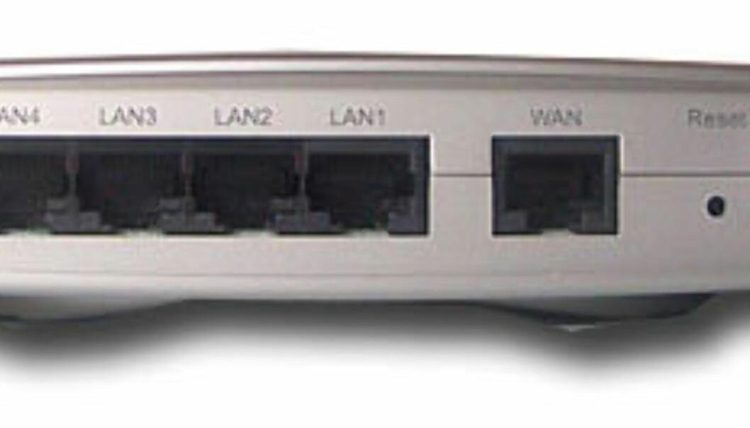 Siemens Gigaset SE505