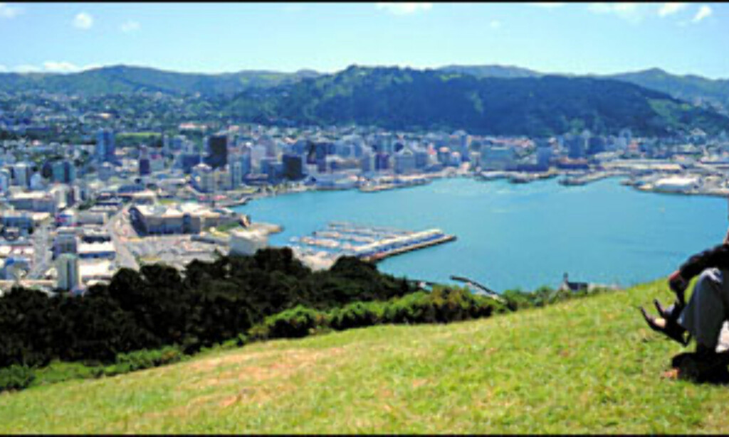 Foto: Centre Stage of New Zealand Foto: Foto: Centre Stage of New Zealand