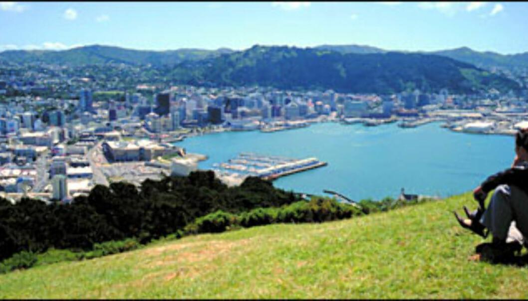 <I>Foto: Centre Stage of New Zealand</I> Foto: Foto: Centre Stage of New Zealand