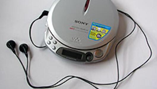 De beste MP3-spillerne 2003