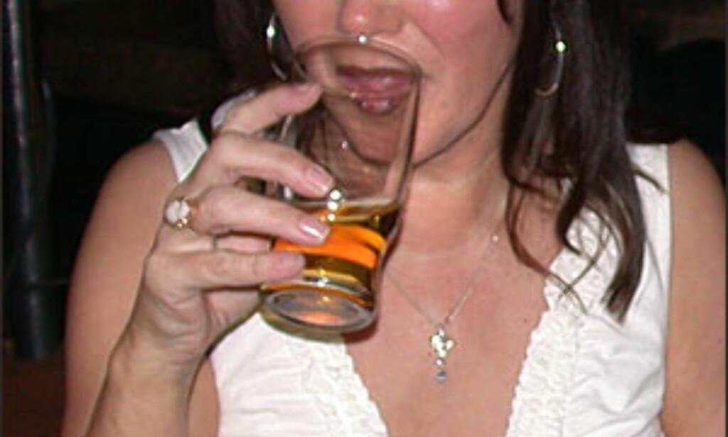 Det svinger på pubene i Belfast. Foto: Inga Holst