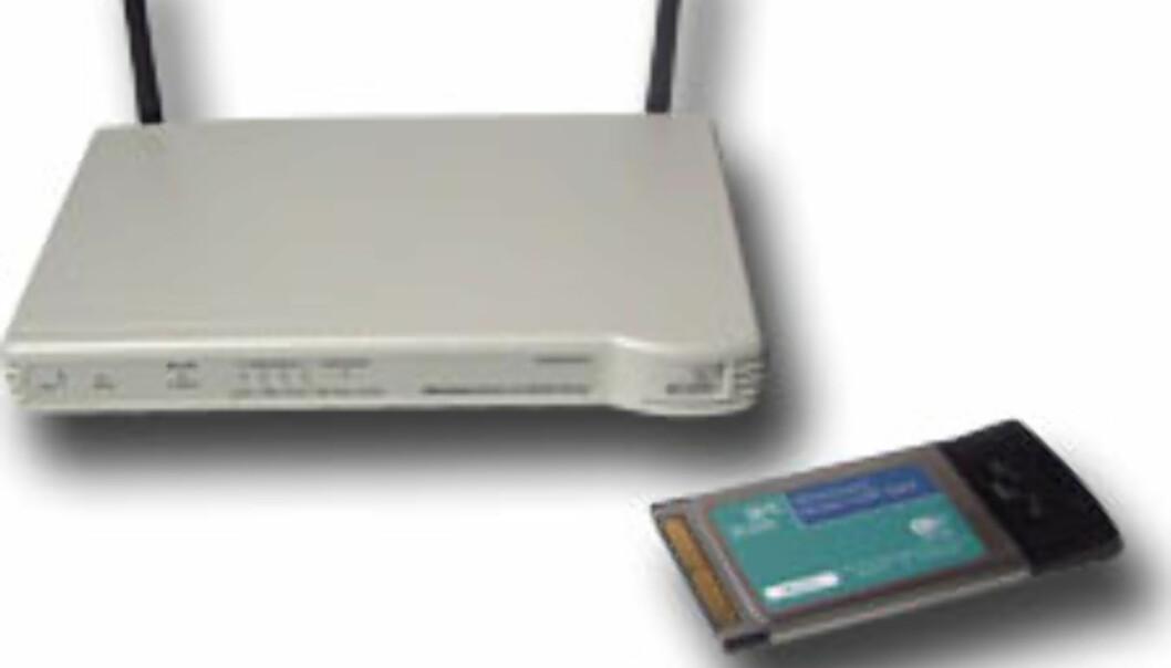 3Com OC Wireless 11g