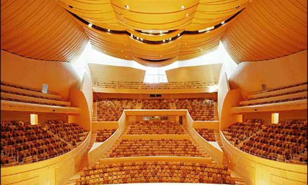 Foto: Los Angeles Philharmonic Association Foto: Los Angeles Philharmonic Association
