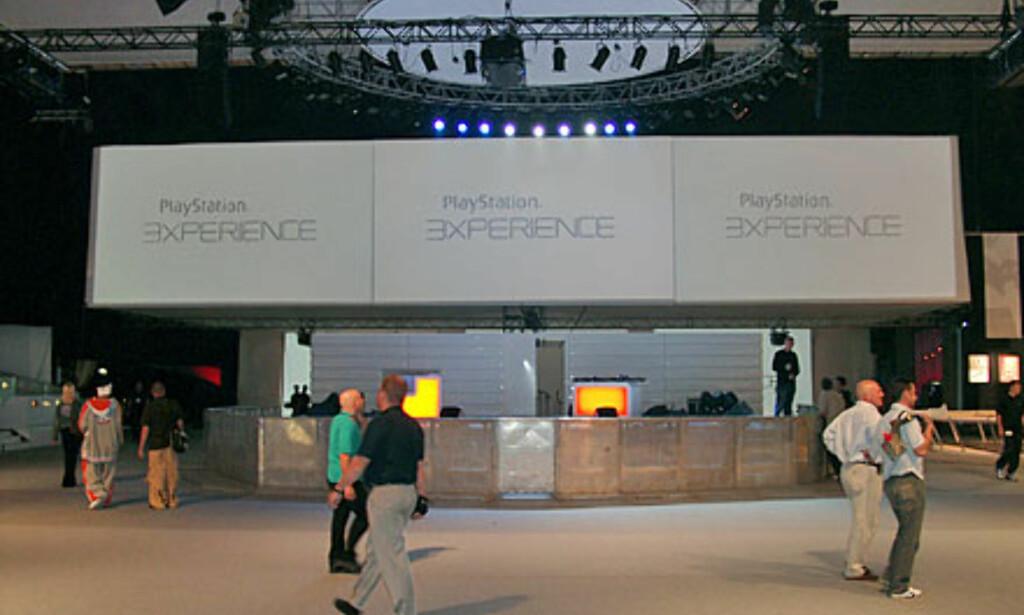 image: Gled deg til PlayStation Experience!