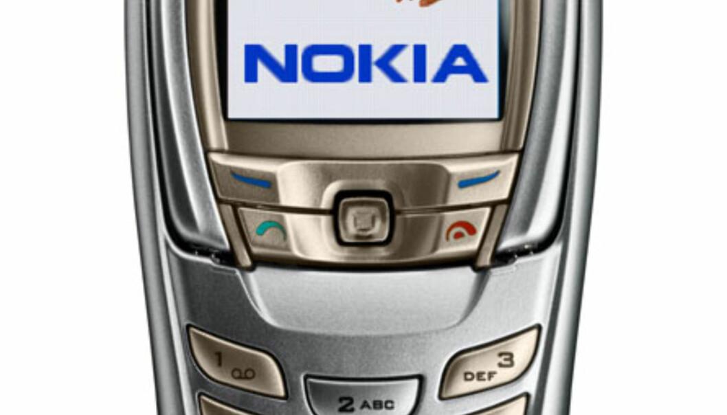 Se bilder av telefonene