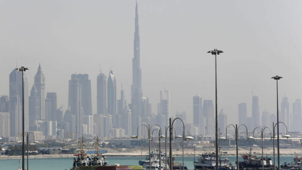 <strong>DØMT:</strong> Marte Deborah Dalelv (24) ble tirsdag dømt for alkoholbruk, sex utenfor ekteskap, og for å ha avgitt falsk forklaring, etter at hun anmeldte en voldtekt i Dubai og ikke ble trodd. Foto: Ahmed Jadallah/Files / Reuters