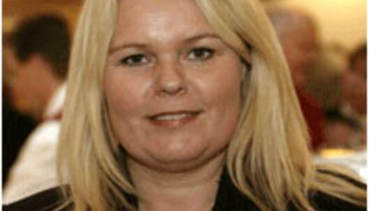 Gründer Inger Ellen Nicolaisen