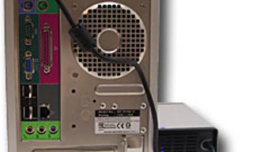 image: Mini-PC med håndgass