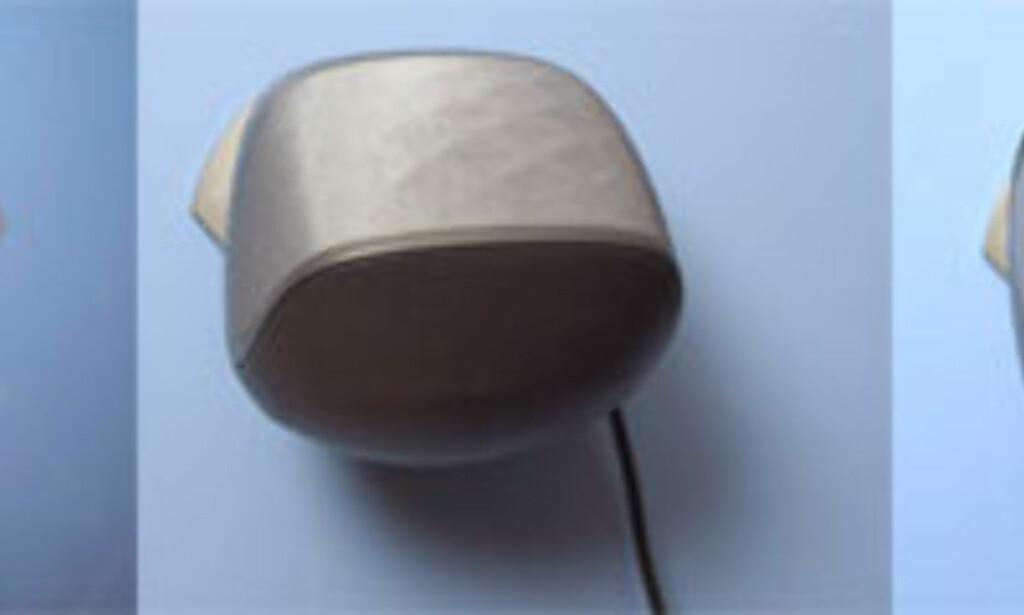image: TEST: Logitech X620 6.1 høyttalere