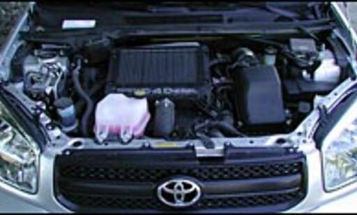 image: Motorer og priser