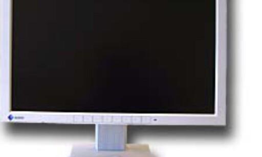 image: Få LCD til spottpris