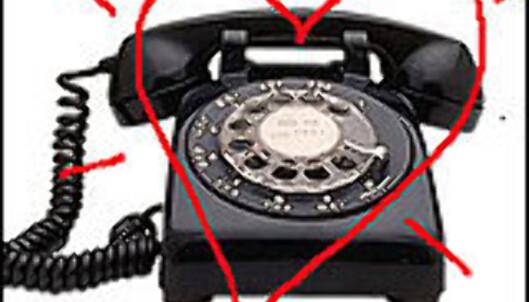 Spørsmålet blir om IP-telefoni kommer til å ta over.