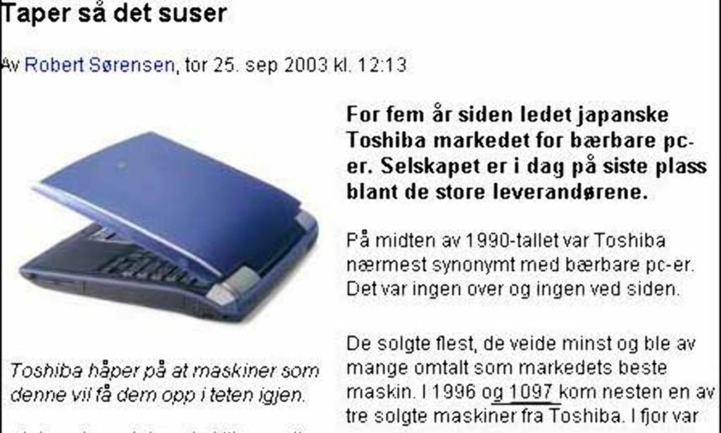 image: Bærbare PCer i vikingtiden
