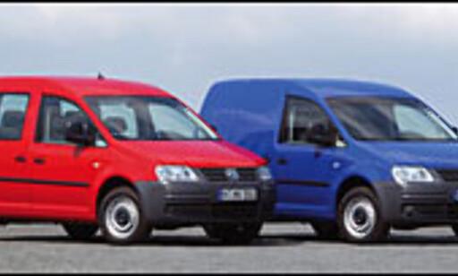image: Motorer og versjoner