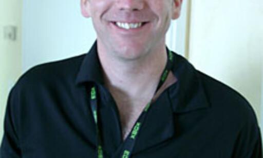 Pete Parsons