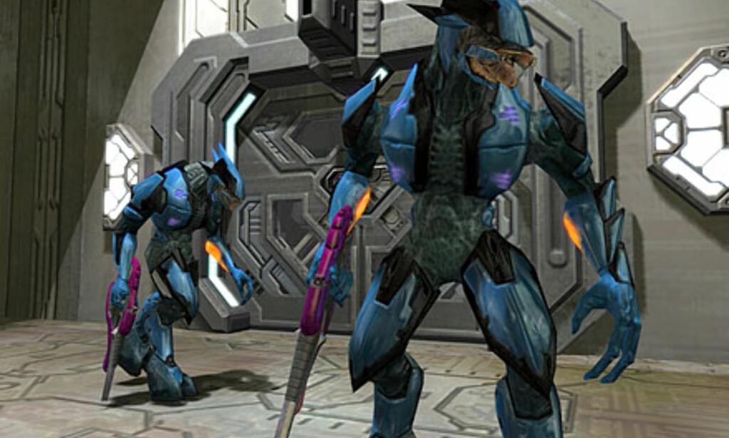 image: - Halo 2 blir som en bok