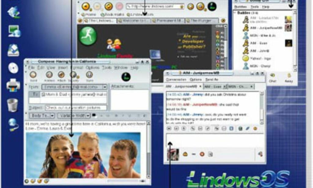 image: Den immune PC