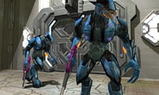 Det eneste nye bildet fra Halo 2 vi fikk sett