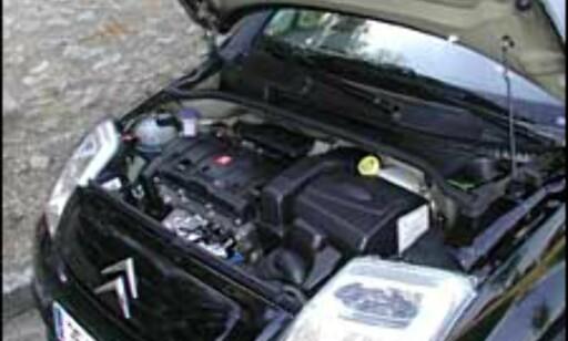 image: Priser og motorer