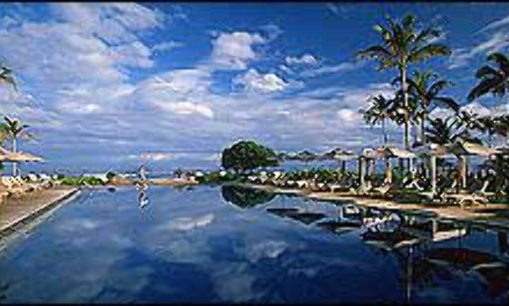 Four Seasons på Hawaii gir næring til drømmer for sol-, bad- og palmefriker.