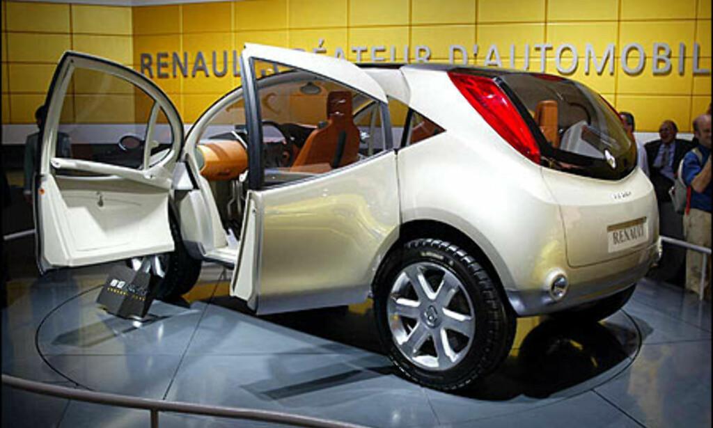 image: Renault Be Bop