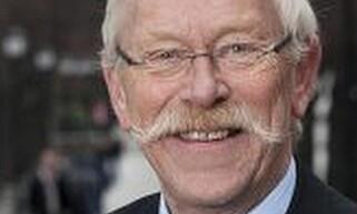 PRESIDENT: Lars Myraune.