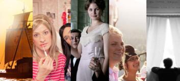 Disse filmene kjemper om Folkets Amanda