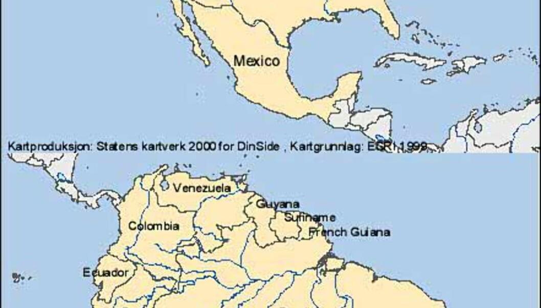Pan-American Highway (kart)