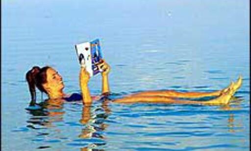 image: Du dør tidlig av å droppe ferien