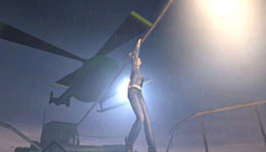 Tomb Raider: Angel of Darkness
