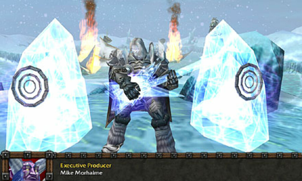 image: Frozen Throne-skjermbilder