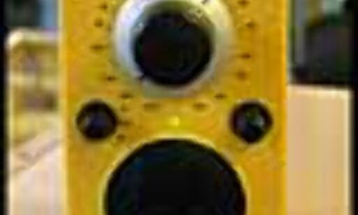 Radio fra Tivoli Audio.