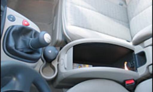 image: Motorer og utstyr