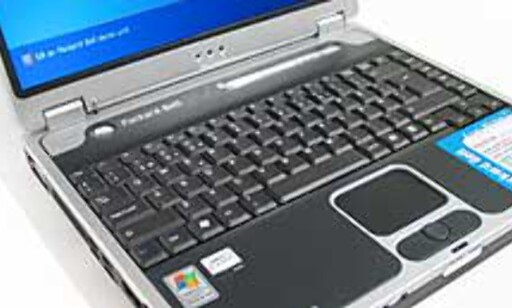 image: Packard Bell Easynote E