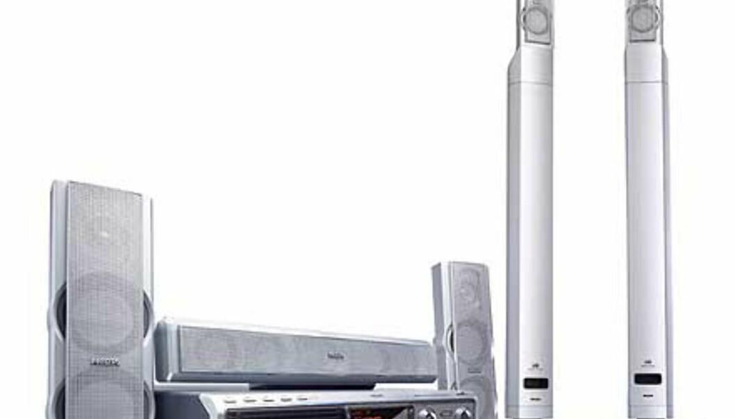 Philips Streamium MX i6000