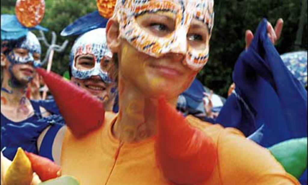 Foto: Anna Neumann/Karneval Berlin Foto: Anna Neumann/Karneval Berlin