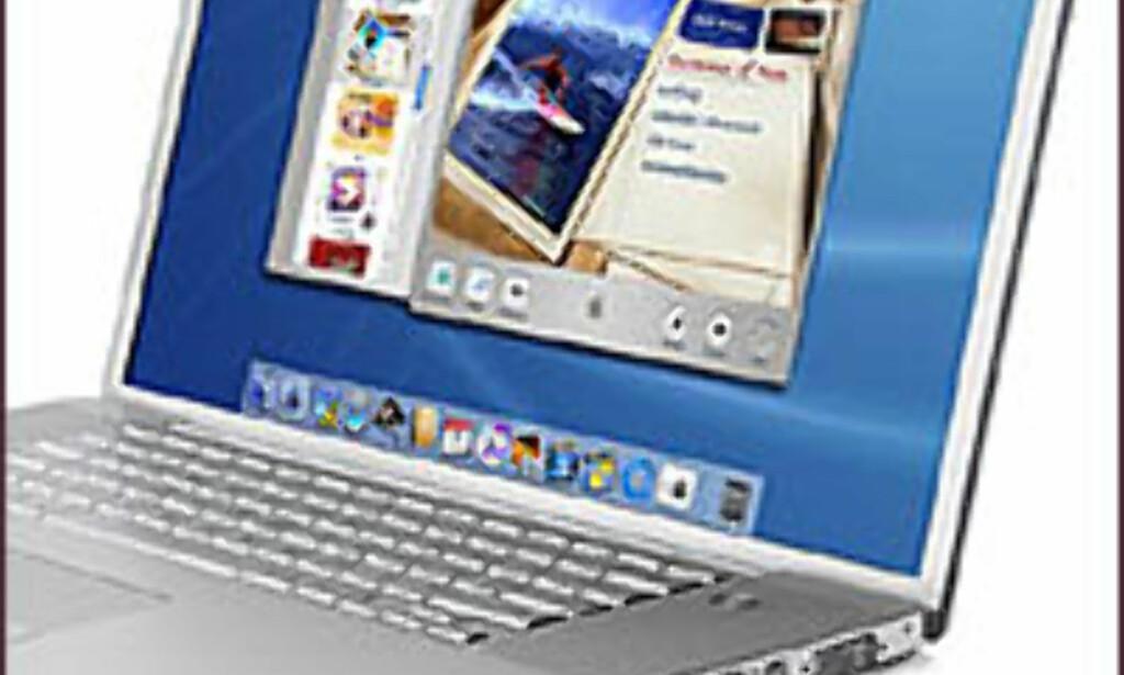 Reis til New York, kjøp Mac'en og spar tusenlapper.<br /> <br /> <I>Foto: Apple.com</I>