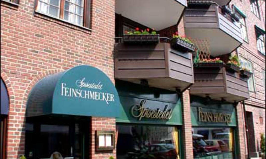 image: Titt inn hos Feinschmecker