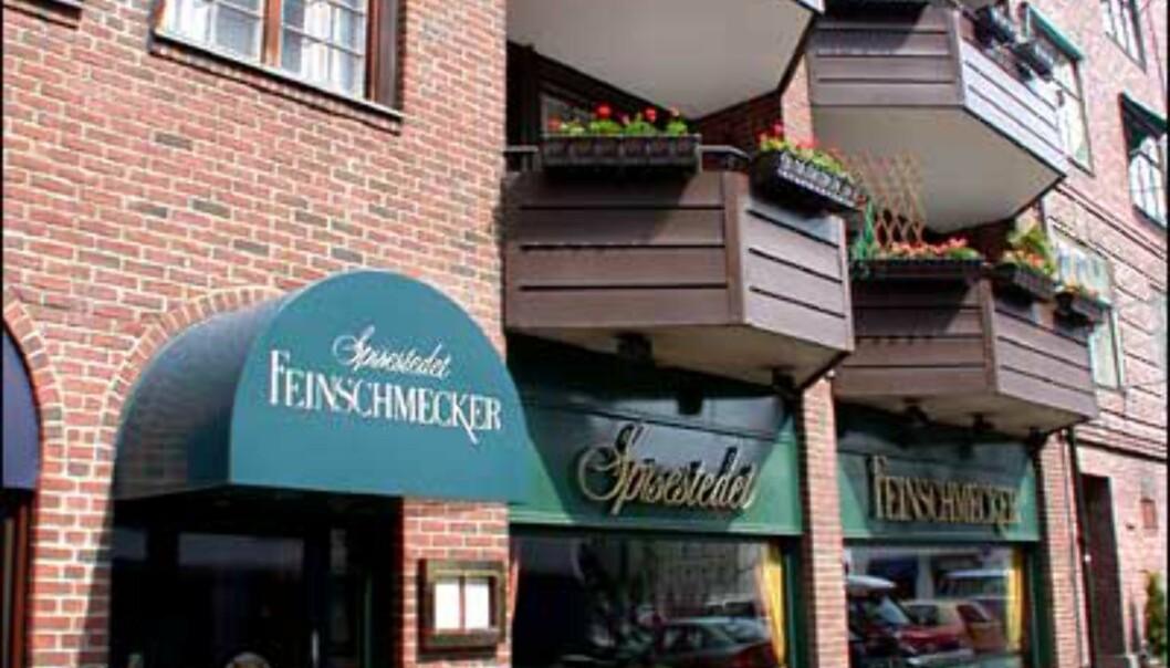 Titt inn hos Feinschmecker
