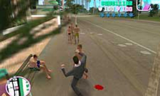 image: GTA: Vice City (PC)