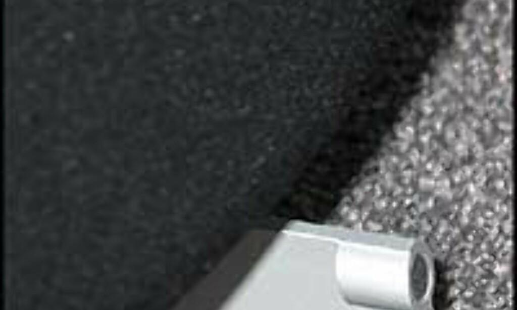 ABL (adaptive bass linearisation) - den lille mikronen som kommer ut når høyttaleren kalibreres