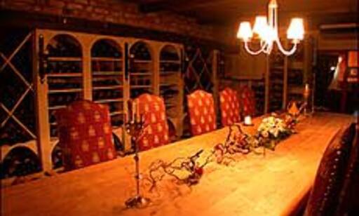 Her kan du ta kurs i vinens hemmeligheter.
