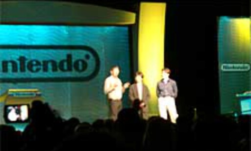 image: Nintendo viser sine sterkeste kort