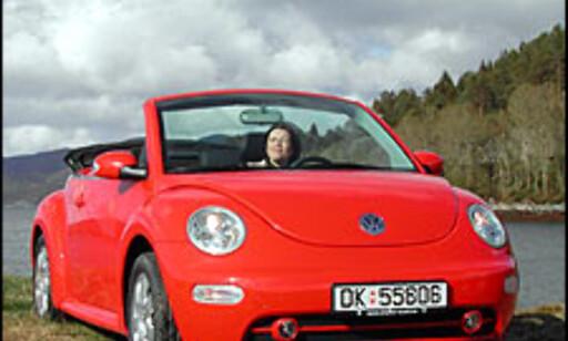 image: TEST: Boble kabriolet (ny utgave)