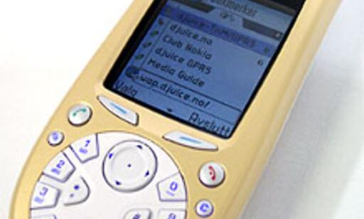 image: Opera - nå også for Nokia