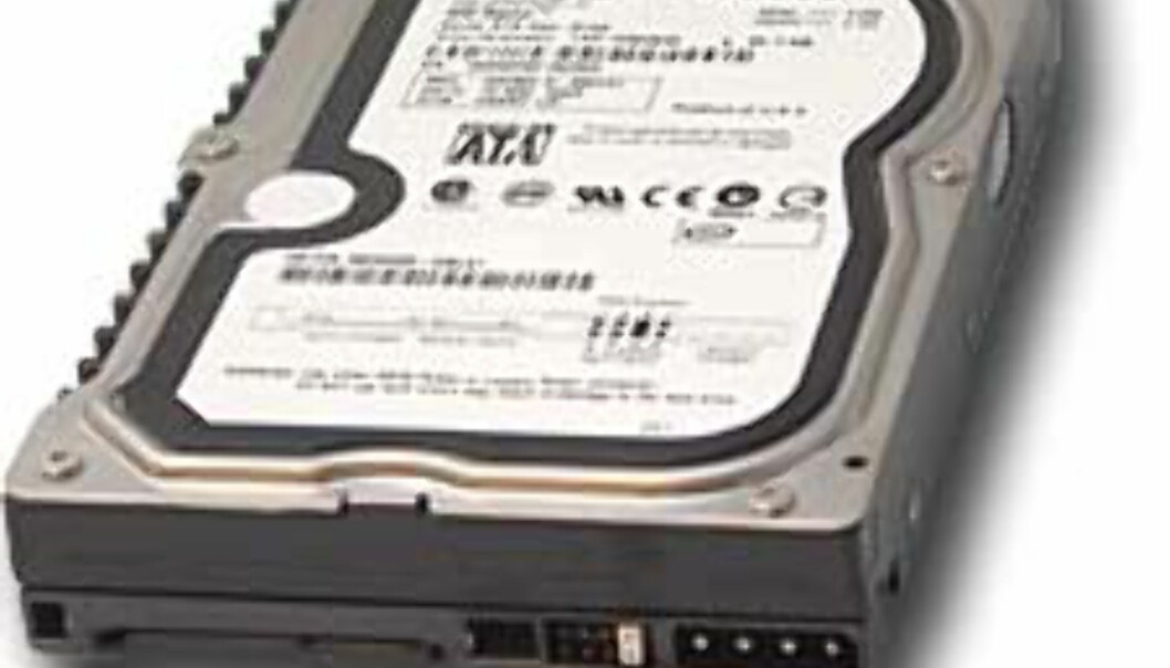 36 GB Western Digital Raptor
