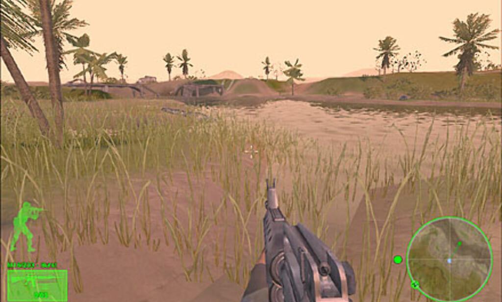 image: Black Hawk Down-skjermbilder