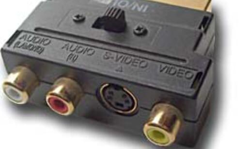 image: TEST: Analog video via USB